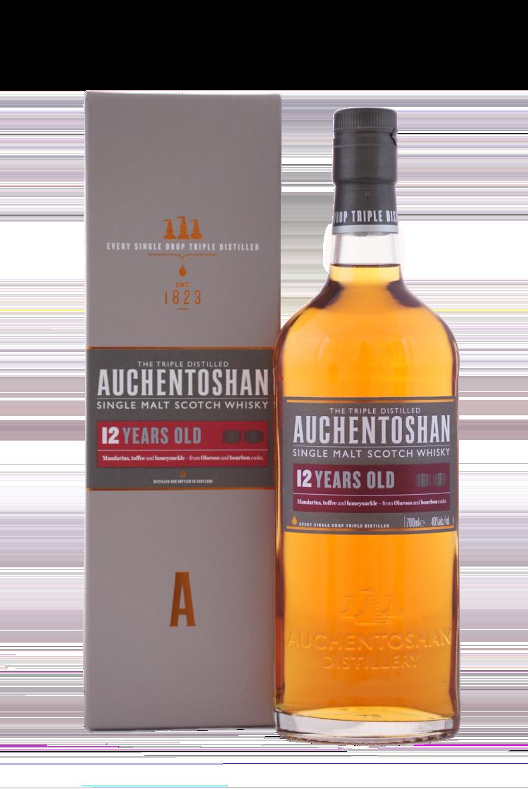 Auchentoshan 12 Jahre Whisky Online kaufen