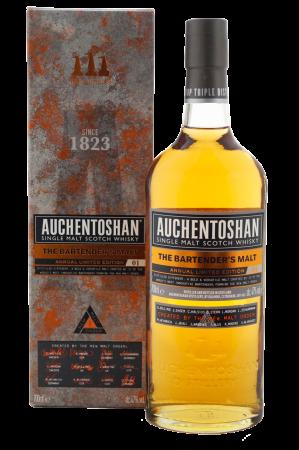 Auchentoshan Bartender´s Malt