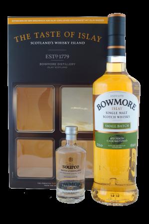 Bowmore Small Batch Geschenkverpackung