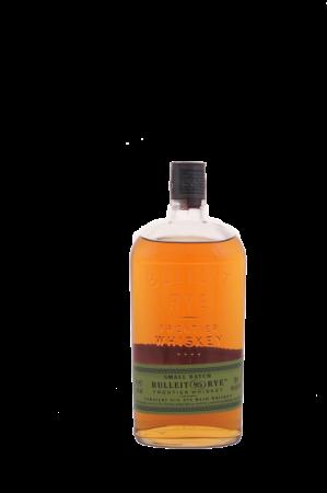 Bulleit Rye Bourbon