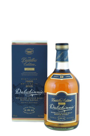 Dalwhinnie Distillers Edition 1998/2015