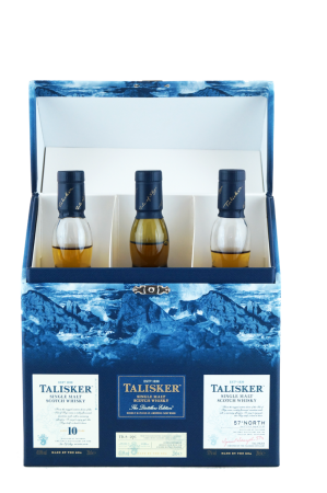 """Classic Malts Collection """"Talisker"""""""