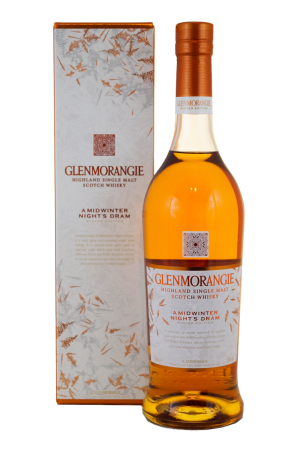 Glenmorangie A Midwinter Night´s Dram