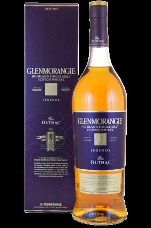 Glenmorangie Duthac 1 Liter