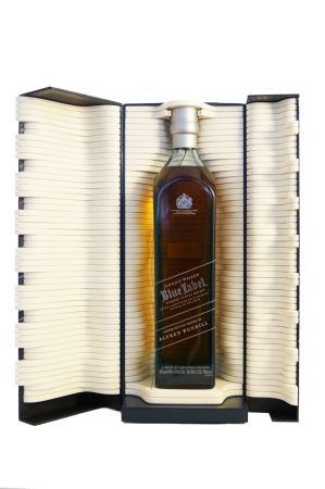 Johnnie Walker Blue Label Alfred Dunhill Edition