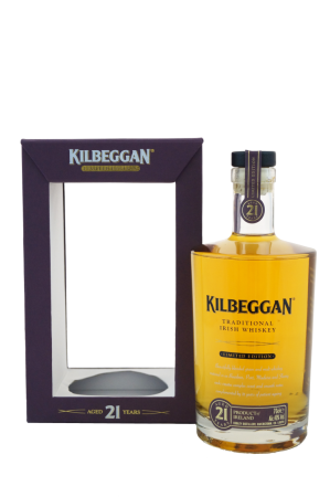 Kilbeggan 21 Years Old