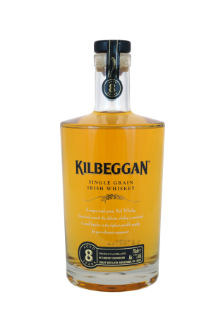 Kilbeggan 8 Jahre Single Grain - Small Batch