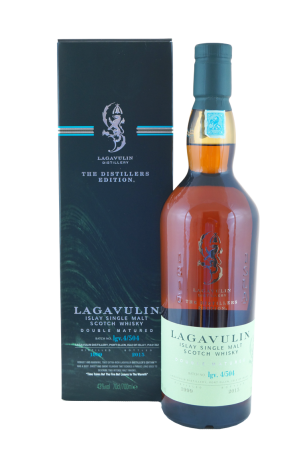 Lagavulin Distillers Edition 1999/2015
