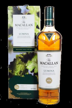 Macallan Lumnia
