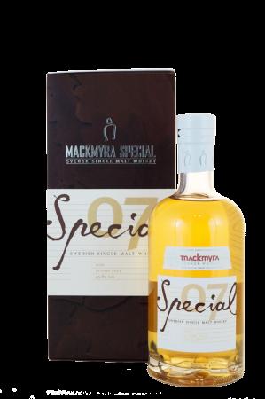 Mackmyra SPECIAL 07 Hope
