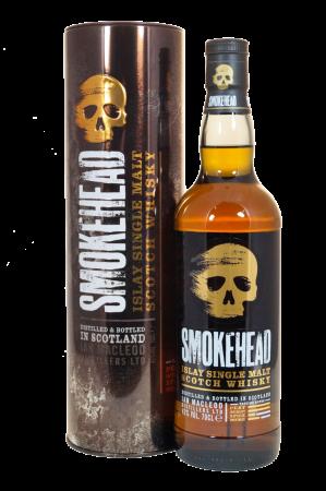 Smokehead Edition 2018