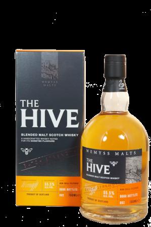 Wemyss The Hive Batch Strength Batch 2