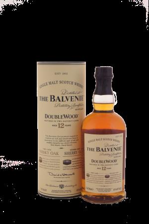 Balvenie 12 Years Doublewood