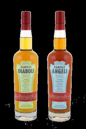 Raritas Diaboli & Angeli (5 Euro Rabatt)