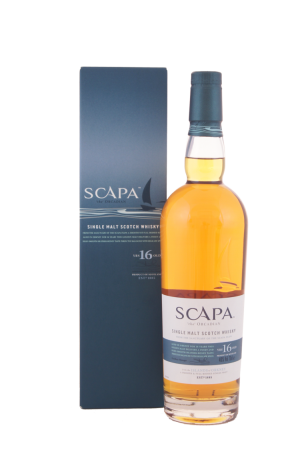 Scapa 16 Years