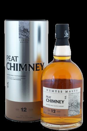 Wemyss Peat Chimney 12 Jahre