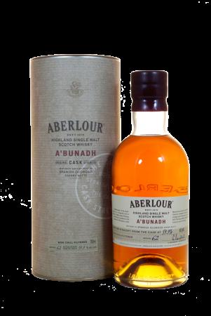 Aberlour A´Bunadh Batch 62