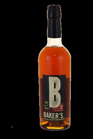 Baker´s Bourbon 7 Jahre