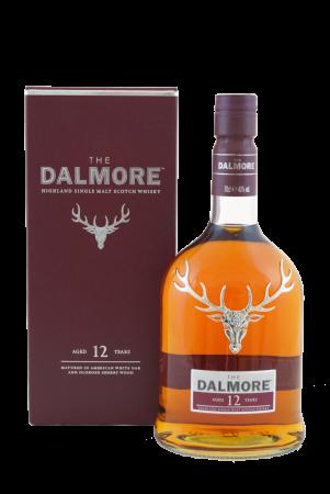 The Dalmore 12 Jahre