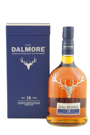 The Dalmore 18 jahre