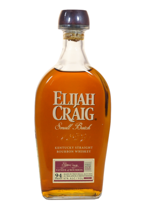 Elijah Craig 12 Small Batch Bourbon