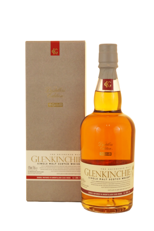 Glenkinchie Distillers Edition 2004/2016