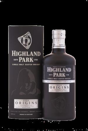 Highland Park Dark Origin