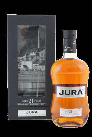 Jura 21 Years Old
