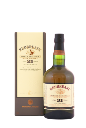 Redbreast 21 Years