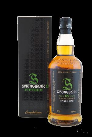 Springbank FIFTEEN