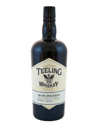 Teeling Small Batch Rum Cask Finish