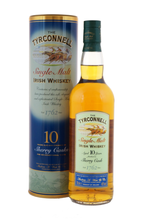 Tyrconnell 10 Years Sherry Cask Edition