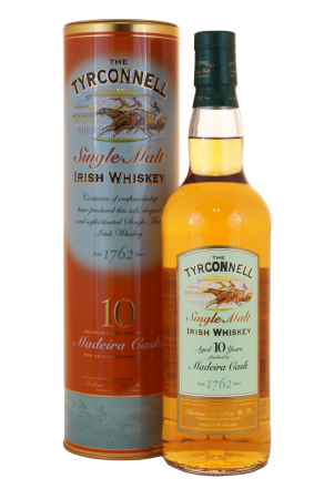 Tyrconnell 10 Jahre Madeira Cask Edition