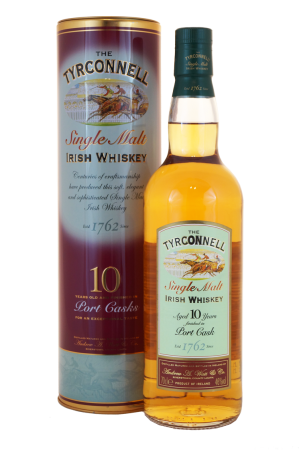 Tyrconnell 10 Jahre Port Cask Edition
