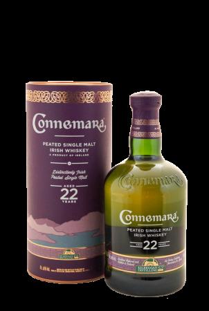 Connemara 22 Jahre