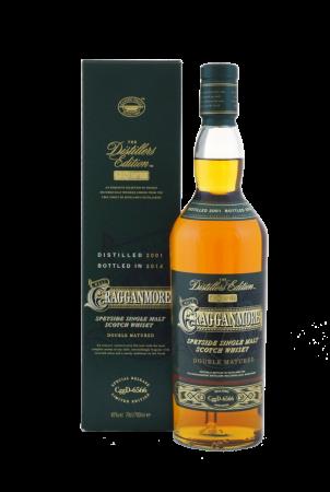 Cragganmore Destillers Edition 2014