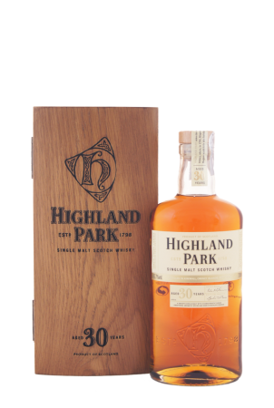 Highland Park 30 Years