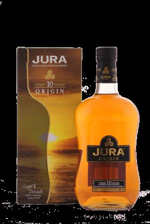 Jura 10 Years 1 Liter