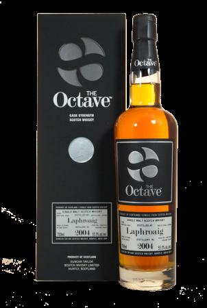 Laphroaig 2004/2020 - 15 y.o. - #5627449 - Octave Premium (Duncan Taylor)