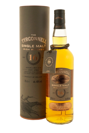 Tyrconnell 16 Jahre Limited Edition