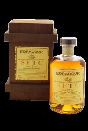 Edradour 2004 / 2017 SFTC Sauternes Cask