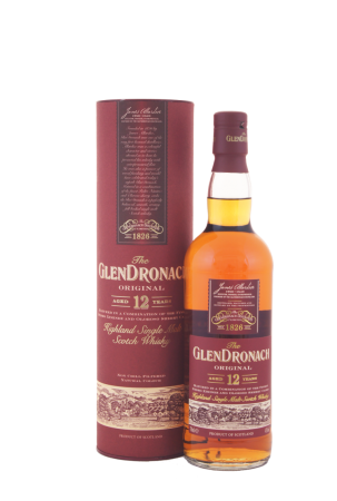 GlenDronach 12 Years Original