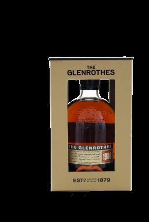 Glenrothes Vintage 1988