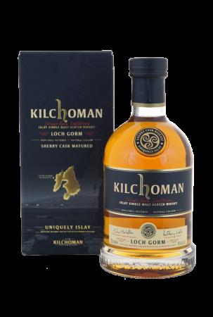 Kilchoman Loch Gorm 2010/2016