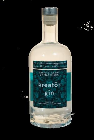Mackmyra Kreatör Gin