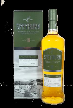 Speyburn 10 Jahre