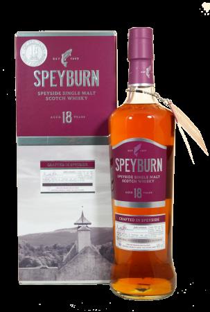Speyburn 18 Jahre