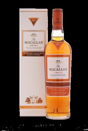 The Macallan Sienna