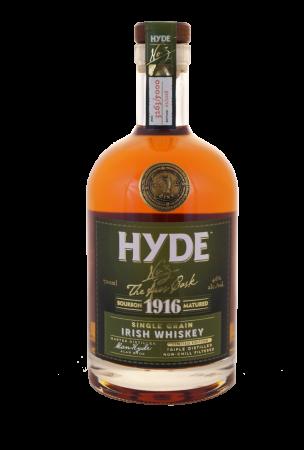 Hyde No.3 The Aras Cask