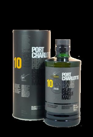 Port Charlotte 10 Jahre 2018